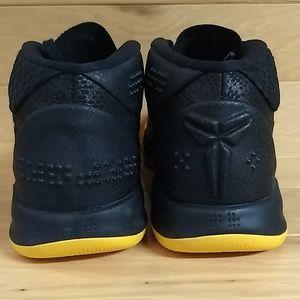 66f293b4460 Nike Shoes - Nike Kobe AD BM Size 8.5 Black Mamba AQ5164-001